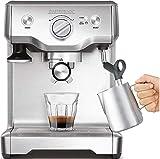 Gastroback 42609S 42609_S Design Espresso Maschine...