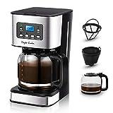 Taylor Swoden Darcy - 950W Kaffeemaschine mit...