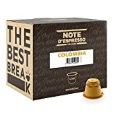 Note D'Espresso -Colombia - Kapselmaschinen -...
