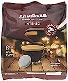 Lavazza Kaffee Pads - Intenso - 180 Pads - 10er Pack...