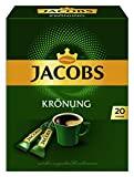 Jacobs löslicher Kaffee Krönung, 160 Instant Kaffee...