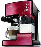 Breville PrimaLatte Kaffee- und Espressomaschine |...