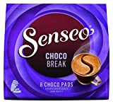 Senseo Pads Chocobreak, 80 Kakao Pads, 10er Pack, 10 x...
