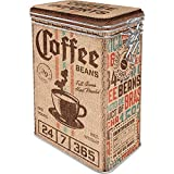 Nostalgic-Art Retro Kaffeedose Coffee Sack –...