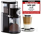 ROMMELSBACHER Kaffeemühle EKM 200 – aromaschonendes...