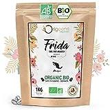 ☘️ BIO Kaffeebohnen 1kg | Biologische Arabica...