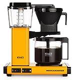 Moccamaster Filter Kaffeemaschine KBG 741 AO, 1.25...