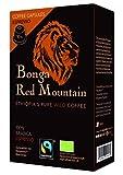 Bonga Red Mountain Reiner Wildkaffee aus Äthiopien,...
