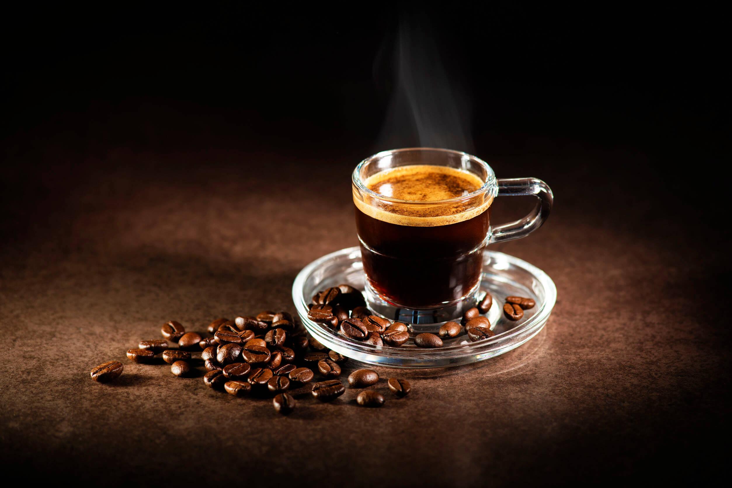 elektrischer espressokocher test