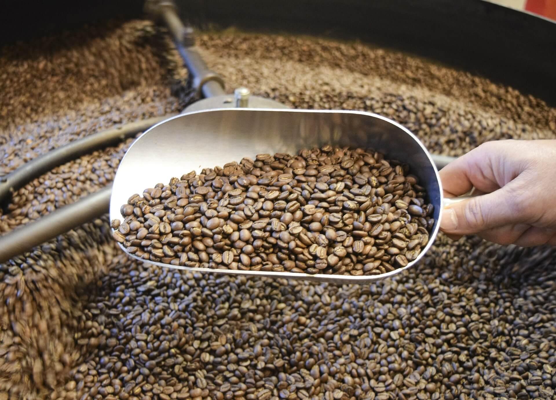 kaffee rösten header