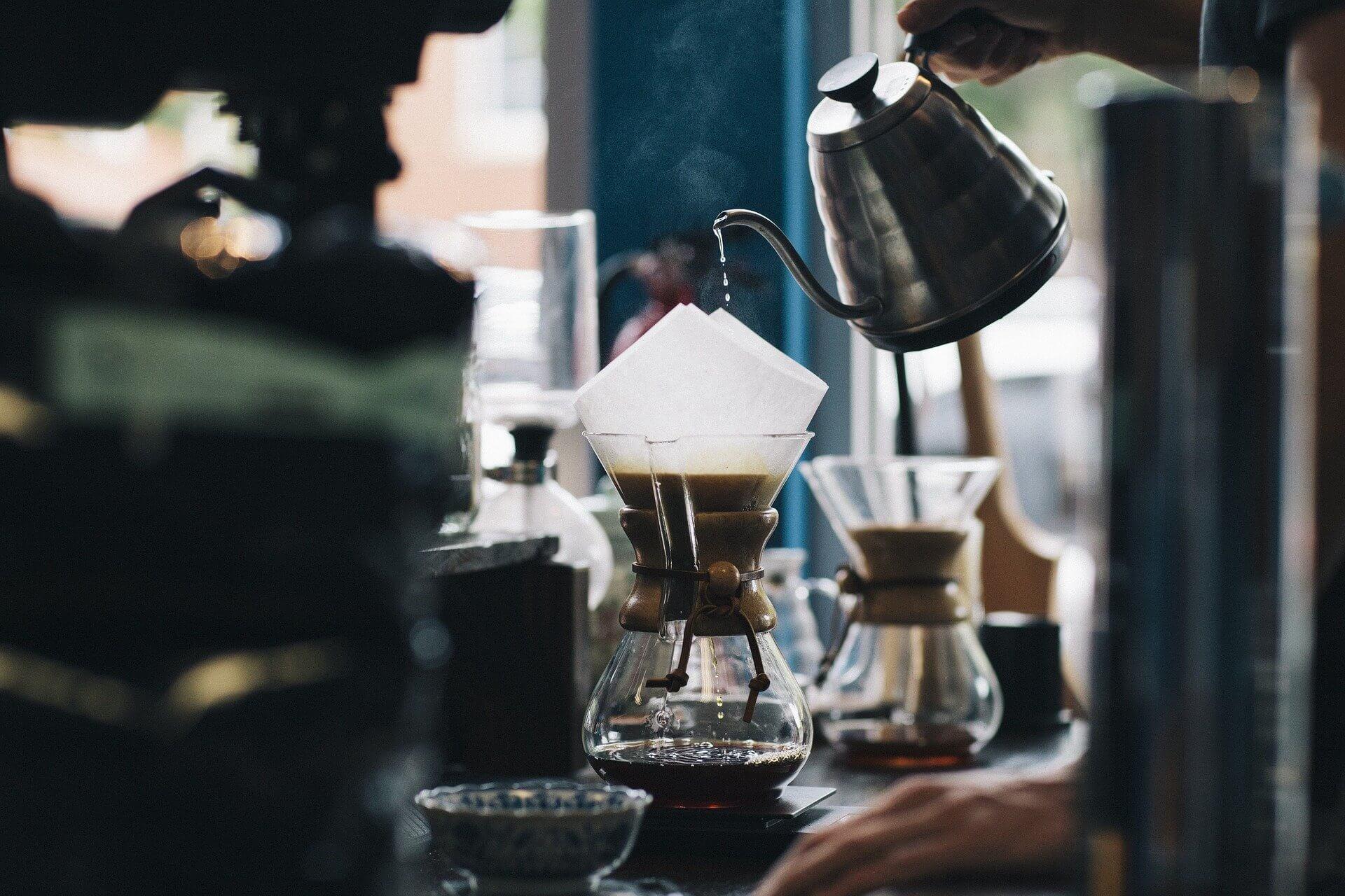 kaffeezubereitung brühmethoden header