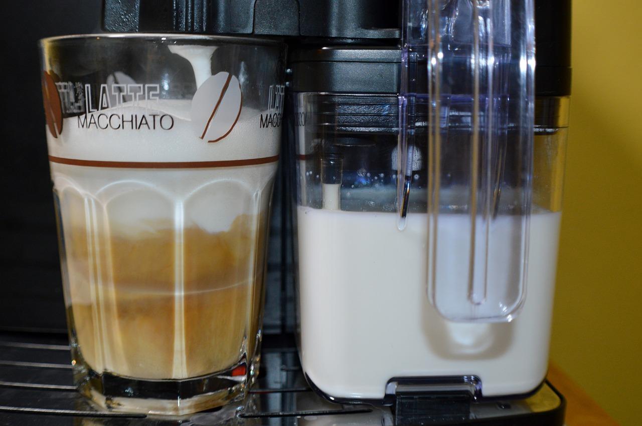senseo kaffeemaschine header