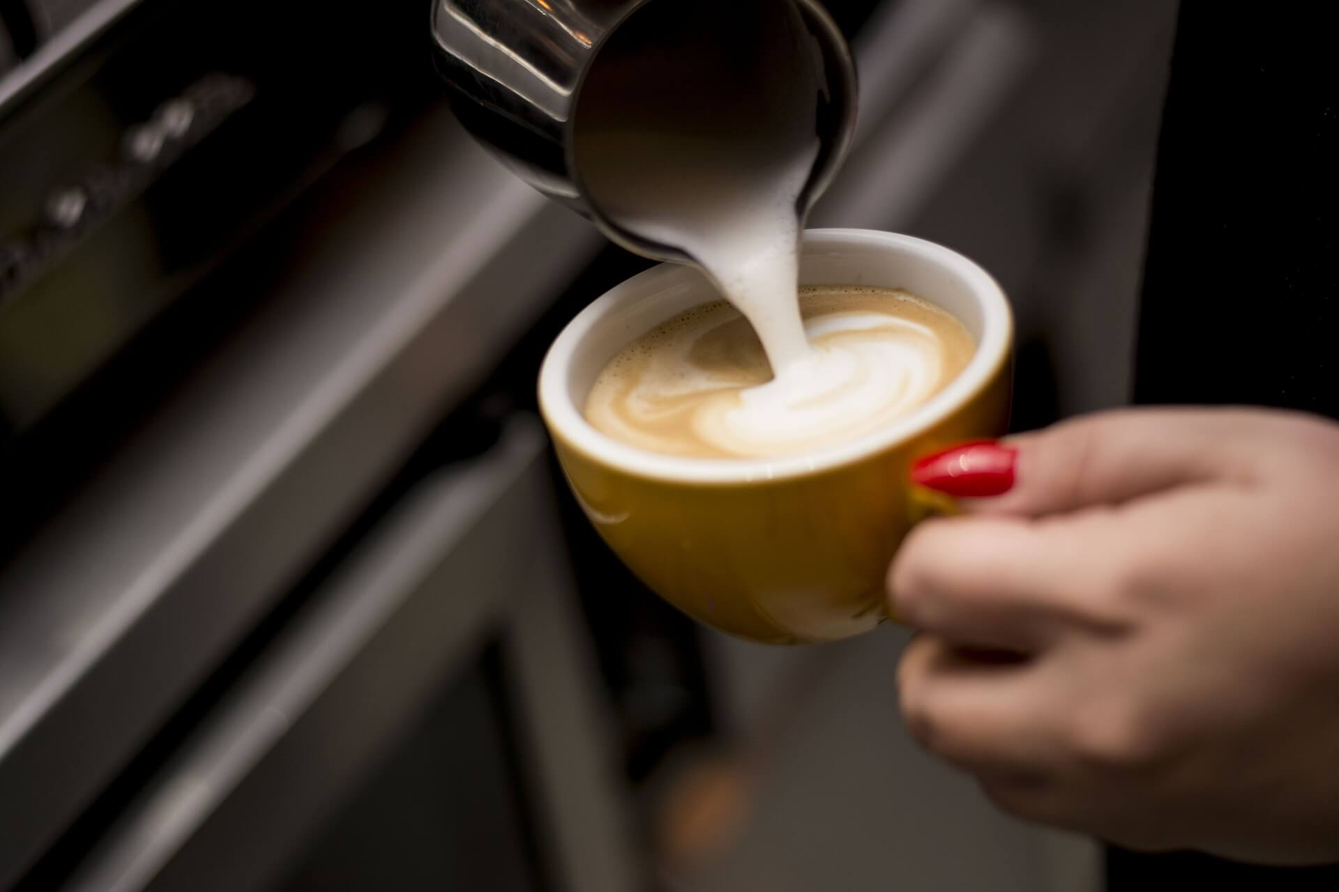 cappuccino tasse header